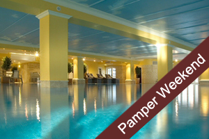 Pamper Weekend